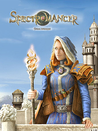 Spectromancer: Truth and Beauty v1.21 (2011/RU)
