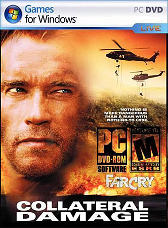Far Cry: Collateral Damage (RUS)
