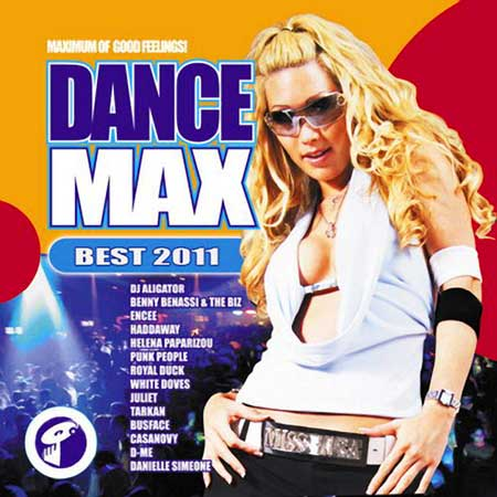 VA-Dance Max Best (Май 2011)