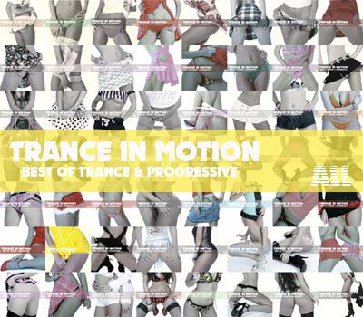 Trance In Motion Vol. 73-86 (2010-2011)