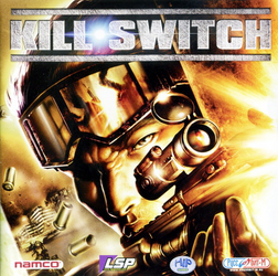 Kill Switch (2004/RUS/ENG/Full/RePack)