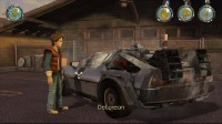 Back to the Future: The Game - Квадрология (2011/RUS/ENG/PC)