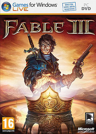 Fable III (PC/2011/MULTI8/Русский)