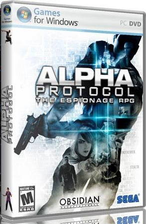 Alpha Protocol (RePack ReCoding)