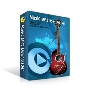 Music Mp3 Downloader v5.3.0.6
