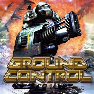 Ground Control (2000/RUS/ENG/RePack by MOP030B)