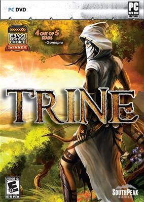 Trine v1.09 (2009/RUS/MULTi10/Repack by PUNISHER)
