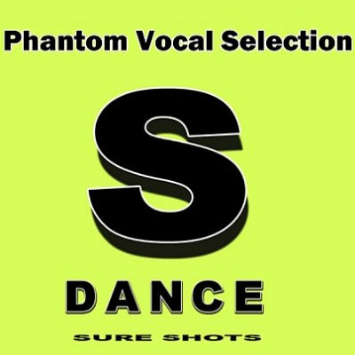 Phantom Vocal Selection 2011