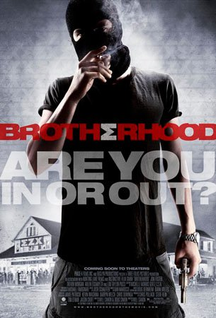 Братство / Brotherhood (2010/DVDRip/1.26)