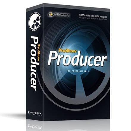 Photodex ProShow Producer 4.52.3051