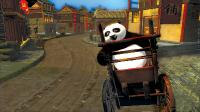 Kung Fu Panda 2: The Video Game (2011/ENG/XBOX360/RF)