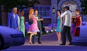 The Sims 3: Generations (2011/Multi20/RUS/ENG/Add-On)