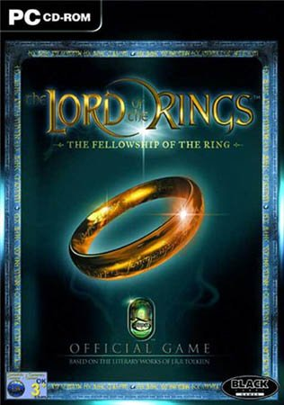 The Lord Of The Rings: The Fellowship Of The Ring (RU)