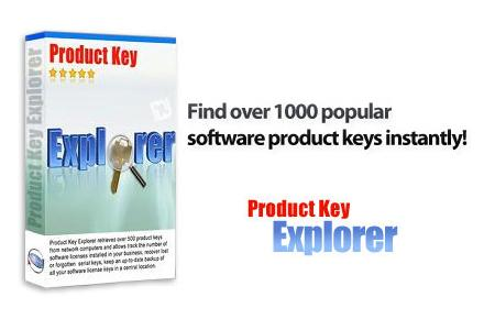 Product Key Explorer 2.7.4.0 Russian Portable