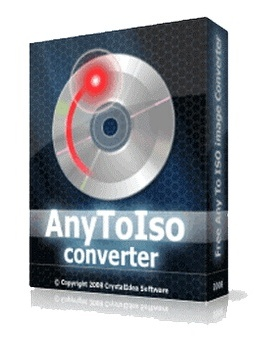 AnyToISO Converter Professional v3.2 build 412