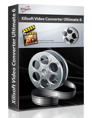Xilisoft Video Converter Ultimate v6.5.8 Build 0513 + Rus