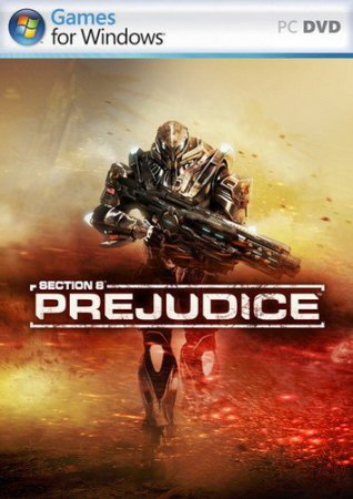 Section 8: Prejudice (2011/Eng/Repack by Dumu4)