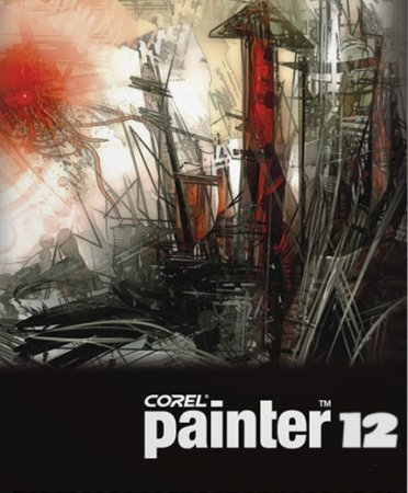 Corel Painter 12.0.0.502 Eng 2011