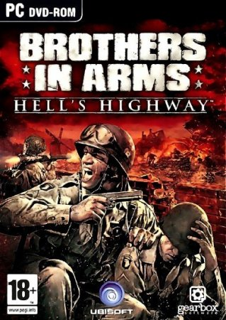 Brothers in Arms: Hell's Highway (2008/ENG/RIP by KaOs)