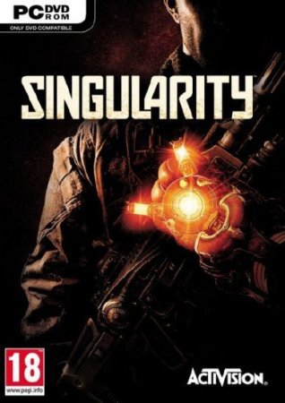 Singularity (2010/Multi4/RIP by TPTB)