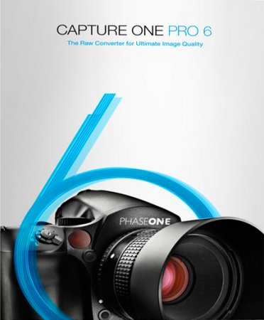 Capture One Pro 6.2.49045.7 Portable Eng-x32