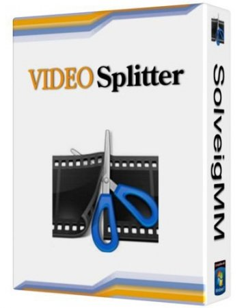 SolveigMM Video Splitter 2.3.1105.25