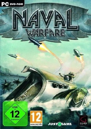Aqua: Naval Warfare (2011/ENG/RePack by Unleashed)
