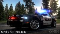 Need for Speed: Hot Pursuit (2010/Rus/v1.05/Repack от R.G. Catalyst)