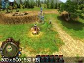 World of Battles 1.2.19 (RUS/2011)
