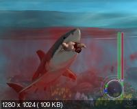 Jaws Unleashed (2006/Rus/Repack by MOP030B)