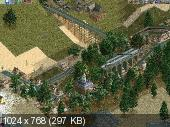 Chris Sawyer's Locomotion v.1.76 (PC/RePack)