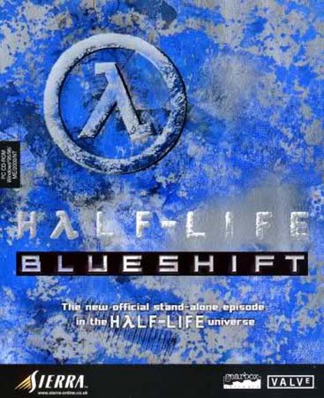 Half-Life Blue Shift (RUS)
