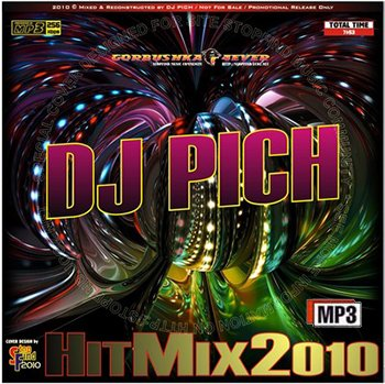DJ Pich - Hit Mix  (2010)