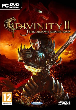 Divinity 2: The Dragon Knight Saga v1.4.9.65 (Repack/RU)