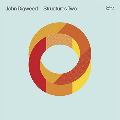 Structures Two (Mixed And Compiled By John Digweed) - 2011