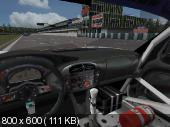 GTR - FIA GT Racing Game / GTR: Автогонки FIA в классе GT (PC/Multi)