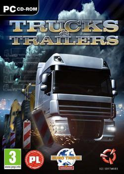 Trucks and Trailers (2011/MULTI12/RUS/RePack)