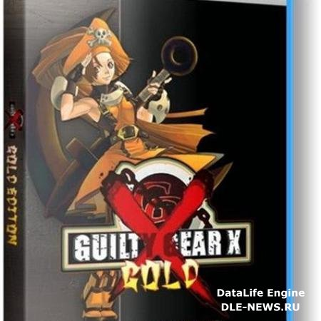 Guilty Gear Gold (2001-2005/ENG/JAP/Repack)