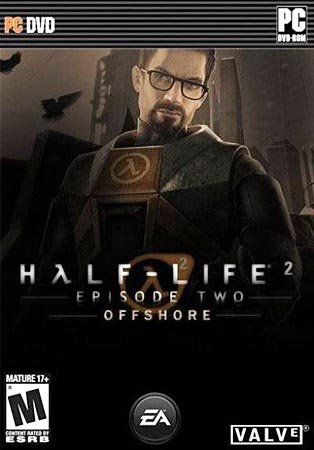 Half-Life 2: Episode Two - Offshore (PC/RUS)