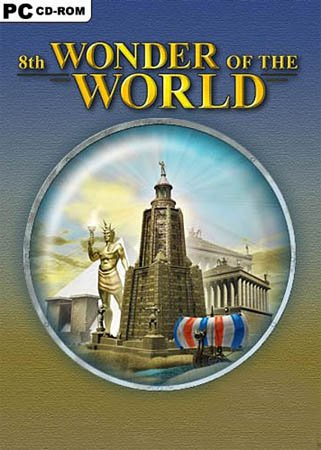 Cultures 4: 8th Wonder of the World (PC/RUS)