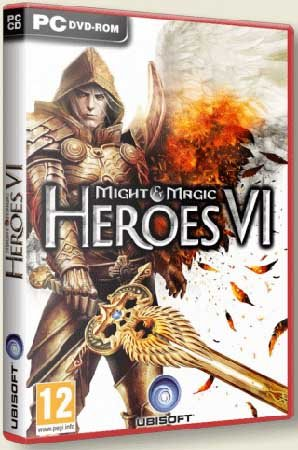 Might & Magic: Heroes VI Beta (PC/2011)