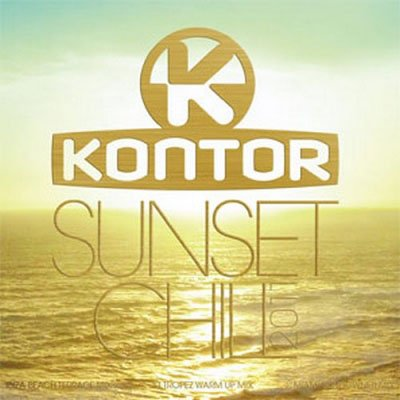 Kontor Sunset Chill (3CD) (2011)