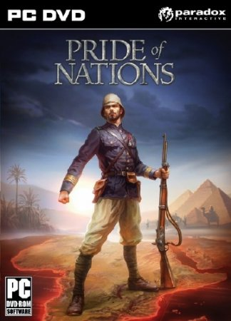 Pride of Nations (2011/RUS/ENG/PC/Repack (Лицензии))