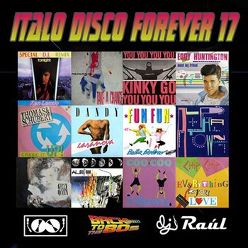 ItaloDisco Forever Mix vol 17 (2011)