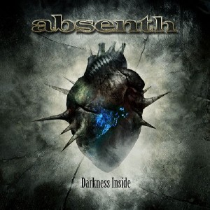 Absenth - Darkness Inside - 2011, MP3, 320 kbps