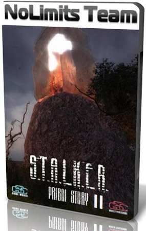 S.T.A.L.K.E.R. - Priboi Story 2 - Latent Threat (RePack NoLimits-Team GameS)