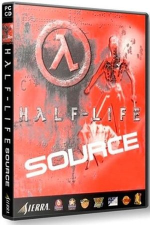 Half-Life: Source HD Cinematic Pack (Repack/Full RUS)