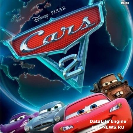 Тачки 2 / Cars 2 The Video Game (2011/RUS)