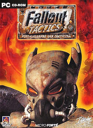 Fallout Tactics - Brotherhood of Steel 1.27 (Repack/FULL RUS)
