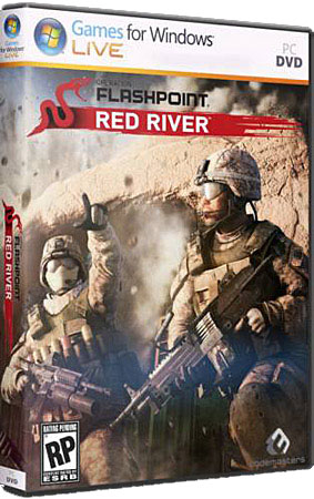 Operation Flashpoint: Red River (PC/2011/Lossless RePack)